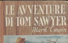 Tom Sawyer e Huckleberry Finn in versione retrofuturo