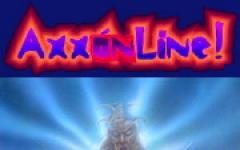 Axxón, fantascienza italiana dall'Argentina