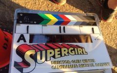Supergirl si presenta ufficialmente: e arrivano due nomi di culto