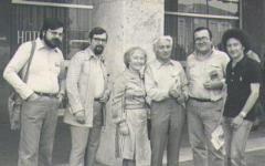 Ernesto Vegetti, il grande catalogatore