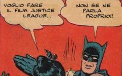 Justice League: tutto da rifare