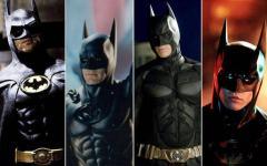 Warner Bros: nuovo Batman nel 2016