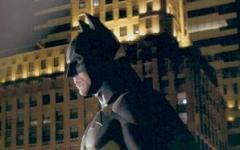 Ottime critiche per Batman Begins
