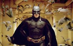 La trilogia sul Cavaliere Oscuro di Christopher Nolan