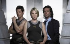 Galactica, in dvd la seconda stagione