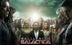 Battlestar Galactica: svelato l'ultimo cylone