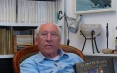 Renato Pestriniero colpito da un ictus