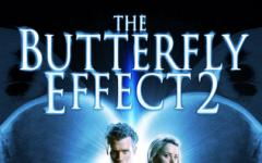 Butterfly Effect 2 rivelato