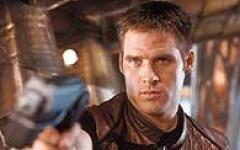 La squadra SG-1 avrà un nuovo elemento