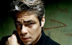 JJ Abrams chiama Benicio Del Toro