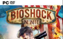 Nuovo trailer per Bioshock Infinite
