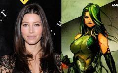 Jessica Biel si unisce a Wolverine