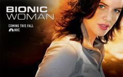 La Donna Bionica è morta