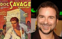 Shane Black, dopo Iron Man 3 arriva Doc Savage