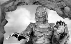 Remake per Il mostro della Laguna Nera