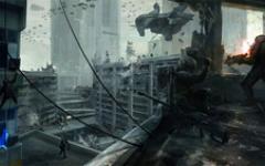 Blacklight: videogame, film e fumetto in arrivo