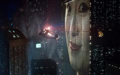 Il Mondo Fuori. Trent'anni di Blade Runner