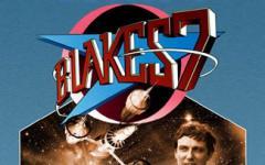 Blake's 7, arriva il reboot americano