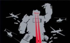 Spielberg si prepara all'Apocalisse robotica?