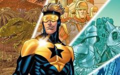 Booster Gold, arriva il supereroe megalomane
