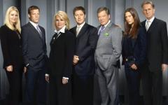 Avvocati... stellari