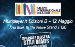 Star Wars, una mostra al Salone del Libro di Torino