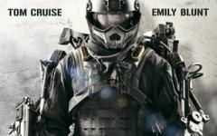 Edge of Tomorrow, il nuovo film sci-fi con Tom Cruise al Comic-Con