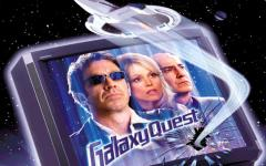 Galaxy Quest: via libera alla serie tv