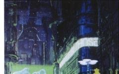 Dalle Lanterne Verdi a Blade Runner 2