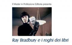 Ray Bradbury e i roghi dei libri