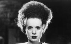 Remake anche per La moglie di Frankenstein