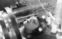 L'Espressionismo tedesco e i primi kolossal hollywoodiani