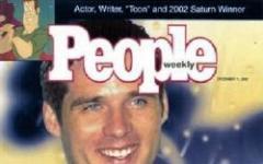 Browder e il nuovo Stargate SG-1