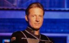 Bruce Boxleitner entra nell'Area 51