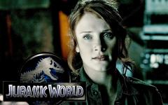 Jurassic World: Bryce Dallas Howard e Chris Pratt in arrivo