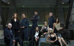 La terza stagione di Galactica secondo David Eick