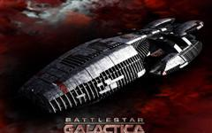 Novità da Sci Fi: torna anche Galactica