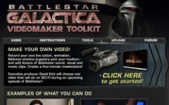 Battlestar Galactica cerca nuovi registi