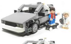 Ritorno al futuro: arriverà il kit Lego?