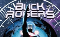 Ritorna Buck Rogers