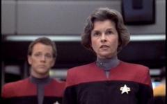 Geneviève Bujold: perché sono perfetta per Star Trek
