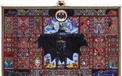 Un Batman così non l'avete mai visto