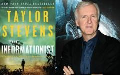 The Informationist, il prossimo progetto di James Cameron