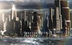 Caprica diventerà una serie tv