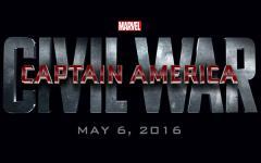 Captain America Civil War: nuovi volti familiari e uno del tutto nuovo