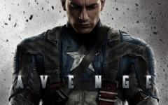 Captain America: immagini e il trailer del Super Bowl