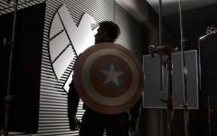 Primo trailer per Captain America: The Winter Soldier