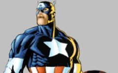Da Capitano Kirk a Capitan America?