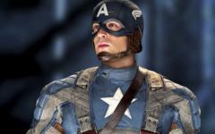 Il prossimo Captain America? Un thriller politico