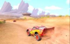 Cars: arriva il gioco